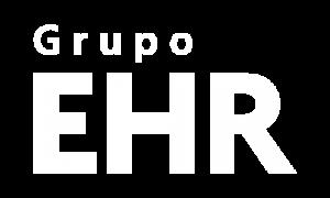 Grupo EHR logo blanco