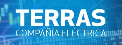 TERRAS Compañía Eléctrica